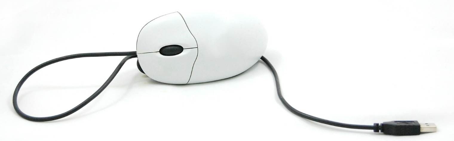 mouse pc web control